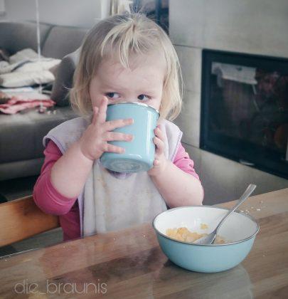 YIV…das mega sympathische Kindergeschirr
