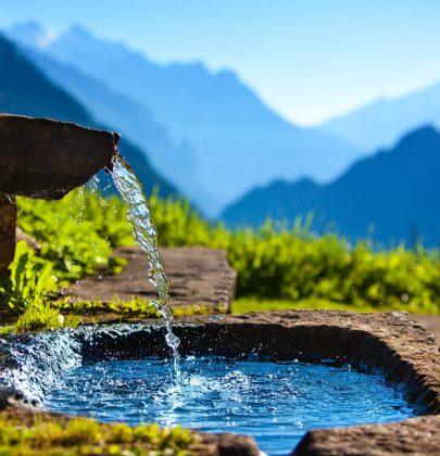 Weltwassertag…meine Gedanken dazu…