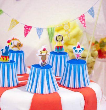 Tchiboblog: 5 Tipps für einen gelungenen Kindergeburtstag