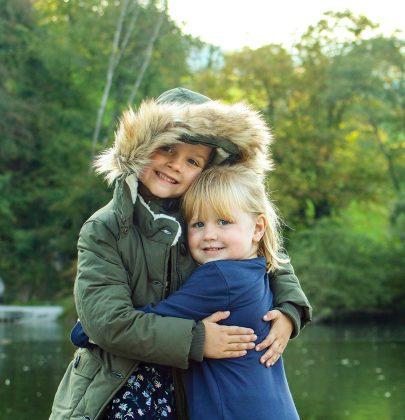 So kommt dein Kind fit und munter durch den Winter